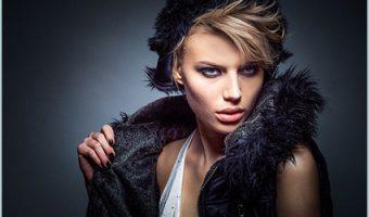 fashion model celebrity