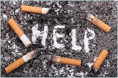 help stop smoking